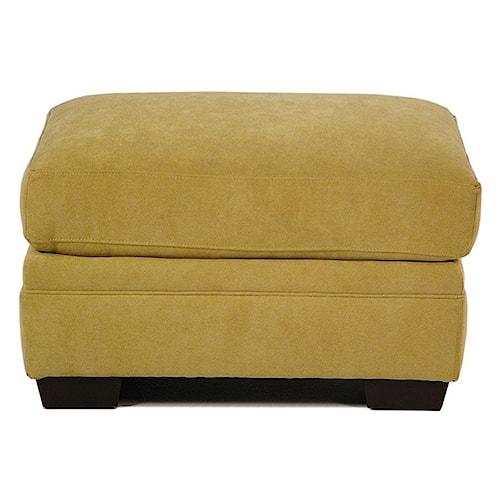 United Furniture Industries Caterina II Ottoman