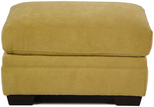 United Furniture Industries Caterina II Ottoman