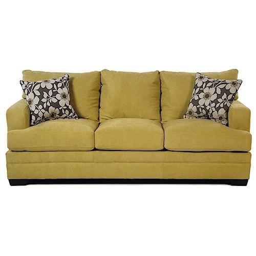 United Furniture Industries Caterina II Sofa