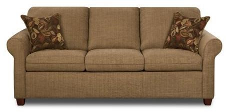 Simmons Upholstery 1630Transitional Sofa
