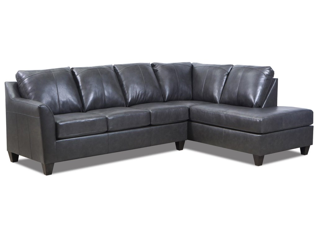 Lane Home Furnishings 20292 PC Chaise Sectional