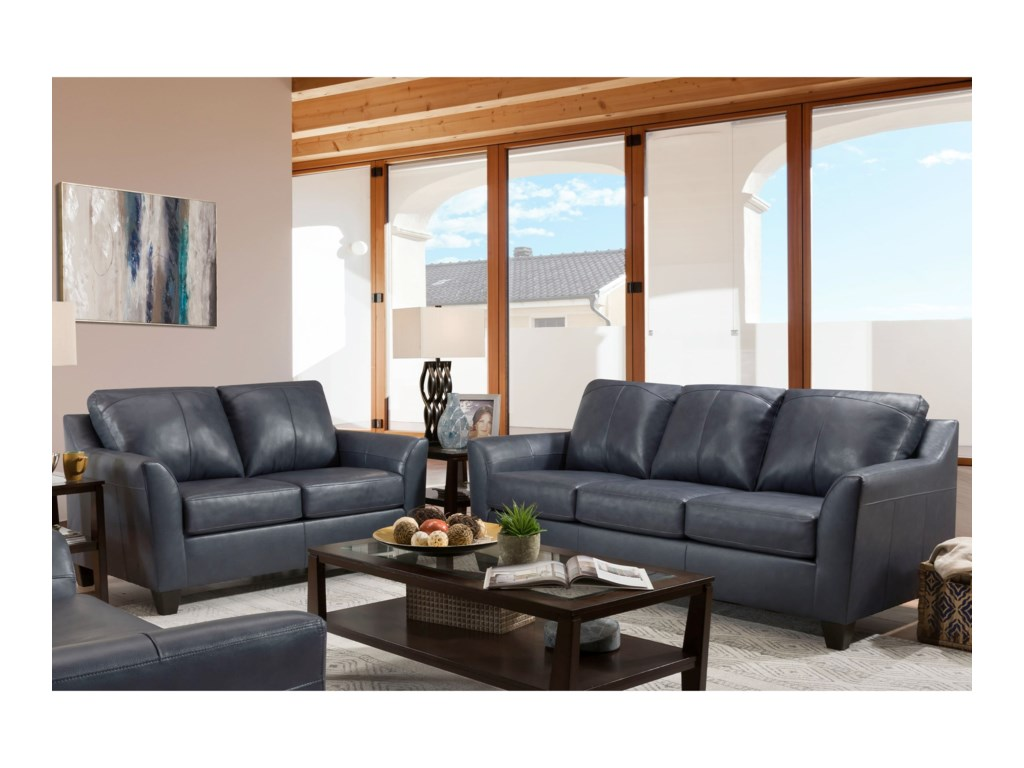 Lane 2029Stationary Living Room Group