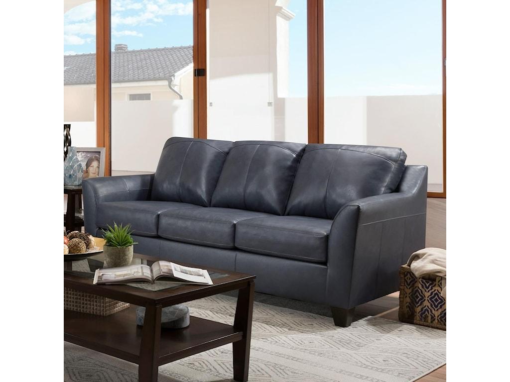 United Furniture Industries Lane 2029Sofa