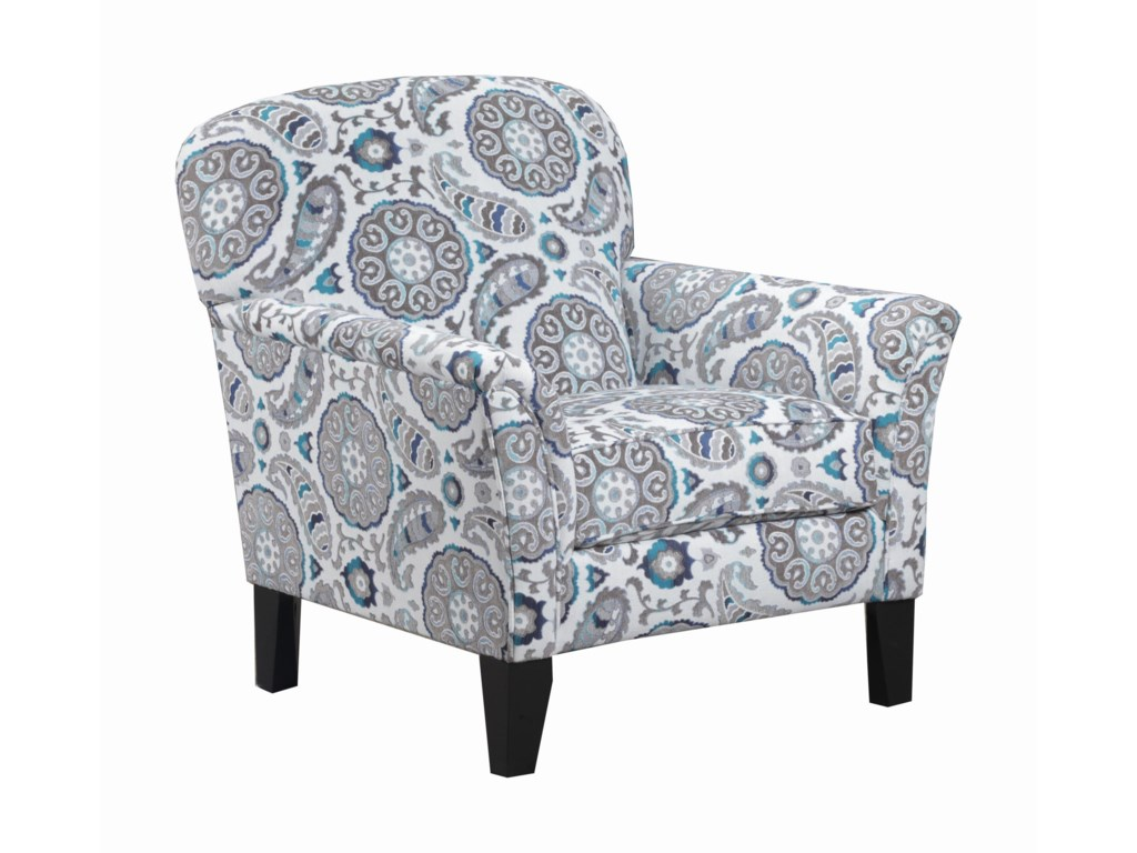 United Furniture Industries 2151Accent Chair