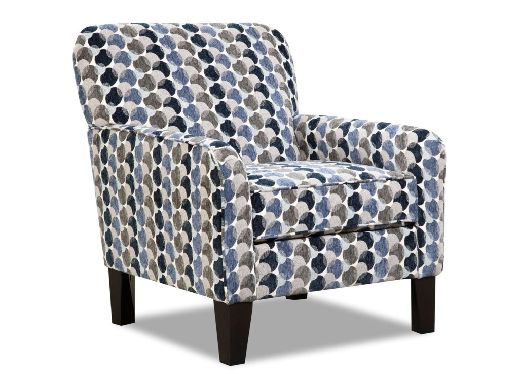 United Furniture Industries 2153Accent Chair