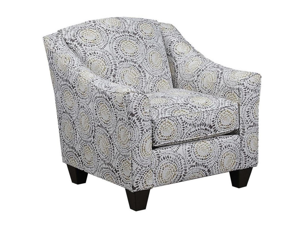 Blue Hill 2154Accent Chair