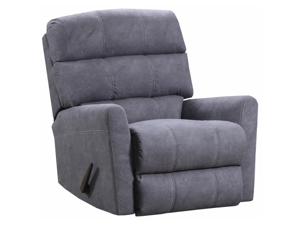 United Furniture Industries 246Rocker Recliner