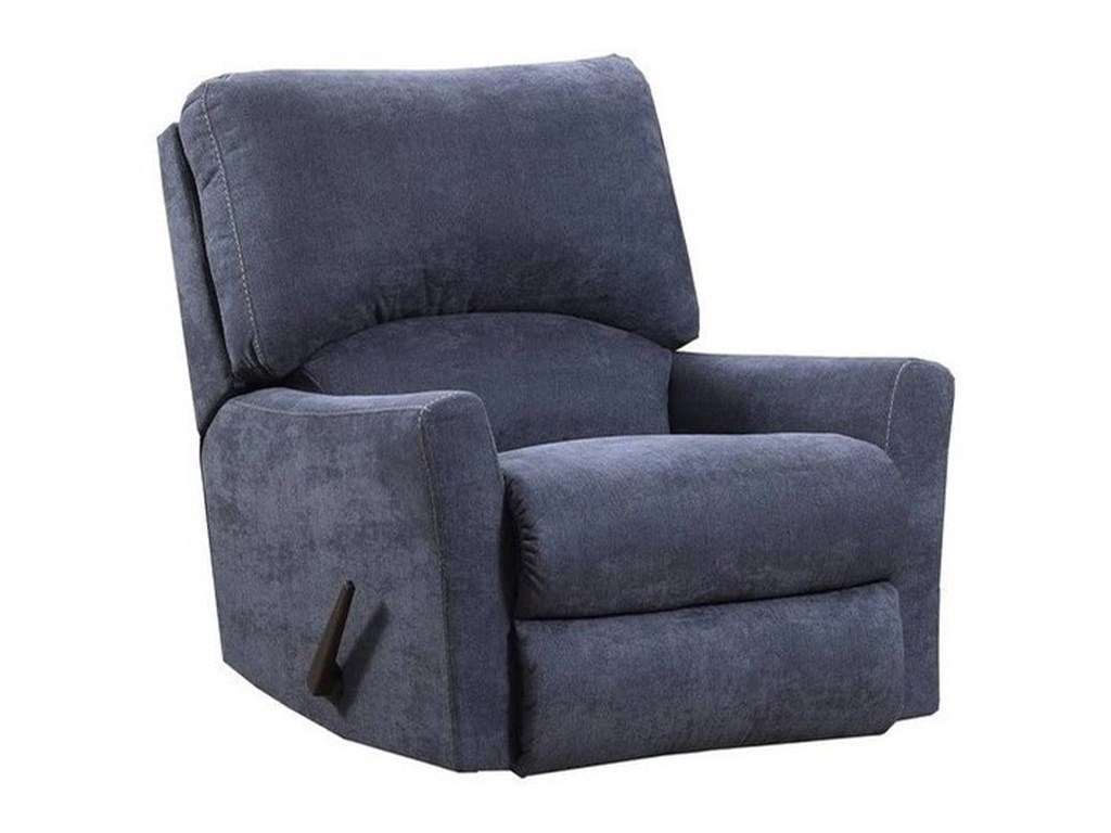 VFM Basics 253Rocker Recliner