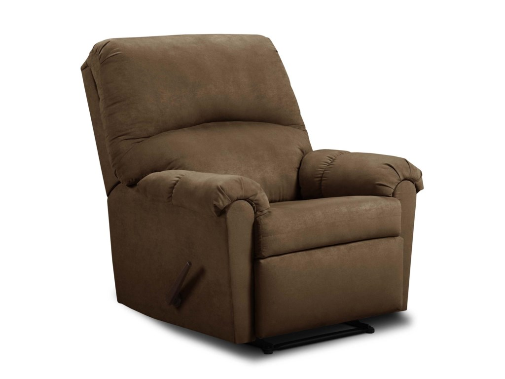 United Furniture Industries 275Reclining Chair
