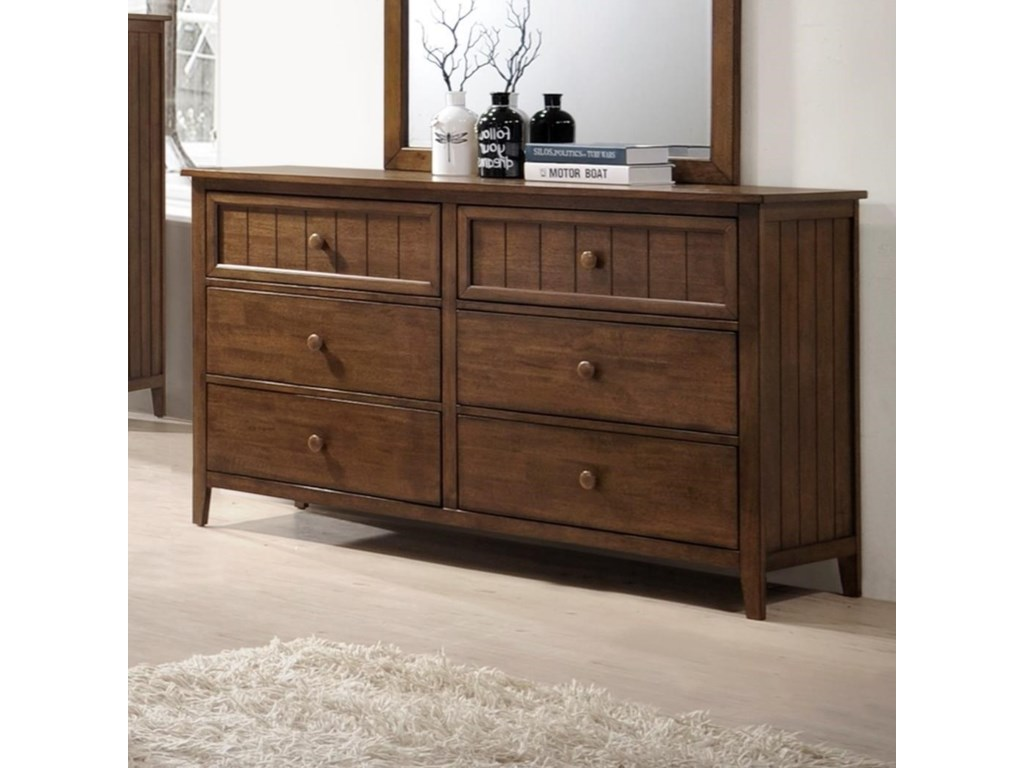 United Furniture Industries AshlandDresser