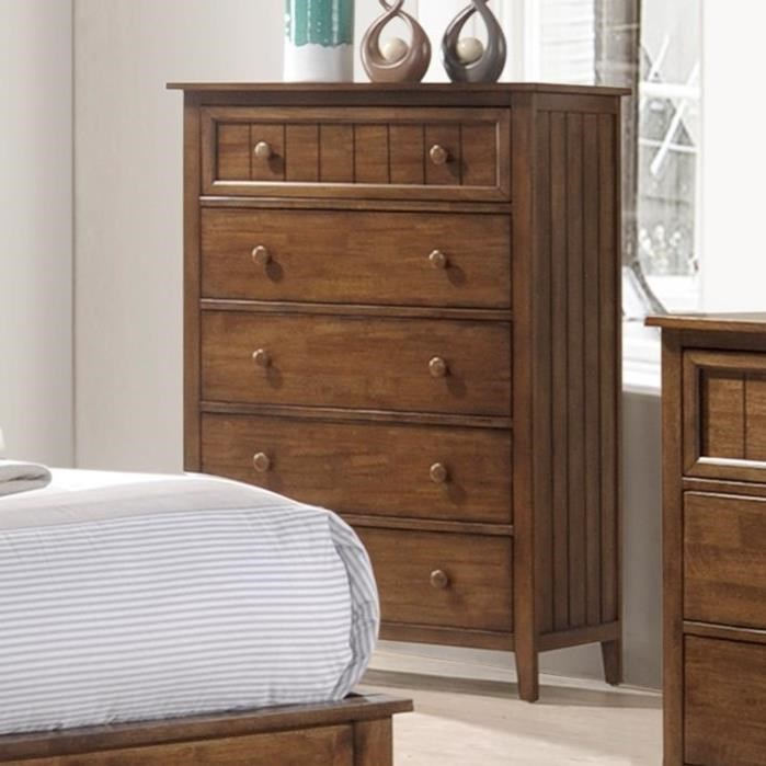 United Furniture Industries AshlandChest of Drawers