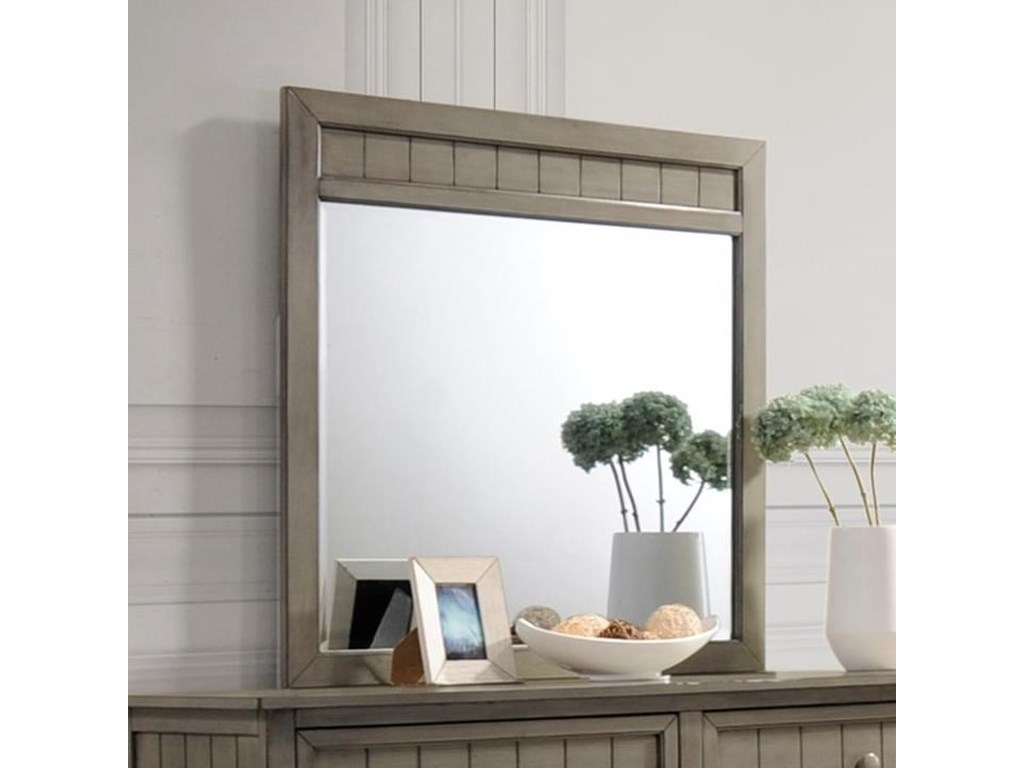United Furniture Industries AshlandMirror