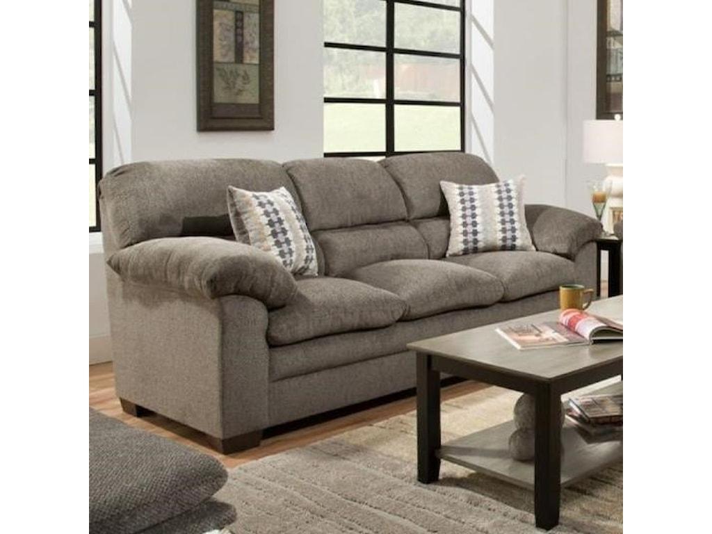 United Furniture Industries 3683Sofa