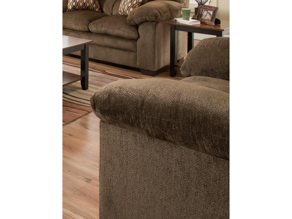United Furniture Industries 3683Upholstered Chair