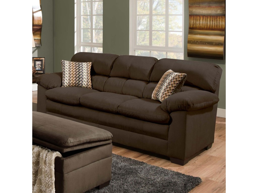 United Furniture Industries 3685Sofa