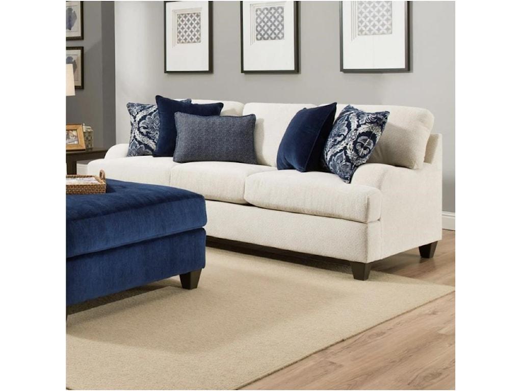 Lane Home Furnishings 4002Sleeper Sofa