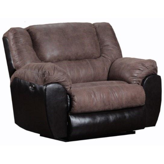 United Furniture Industries 50431Casual Cuddler Recliner