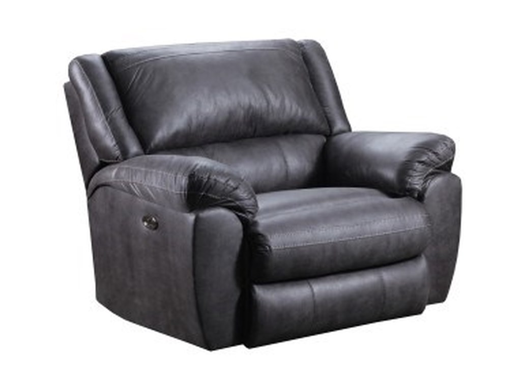 Lane Home Furnishings 50433BRPower Cuddler Recliner