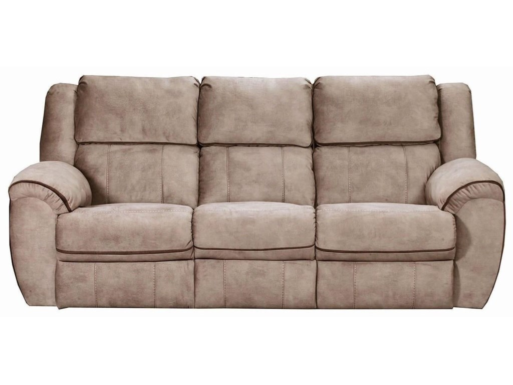 United Furniture Industries 50436BRReclining Sofa