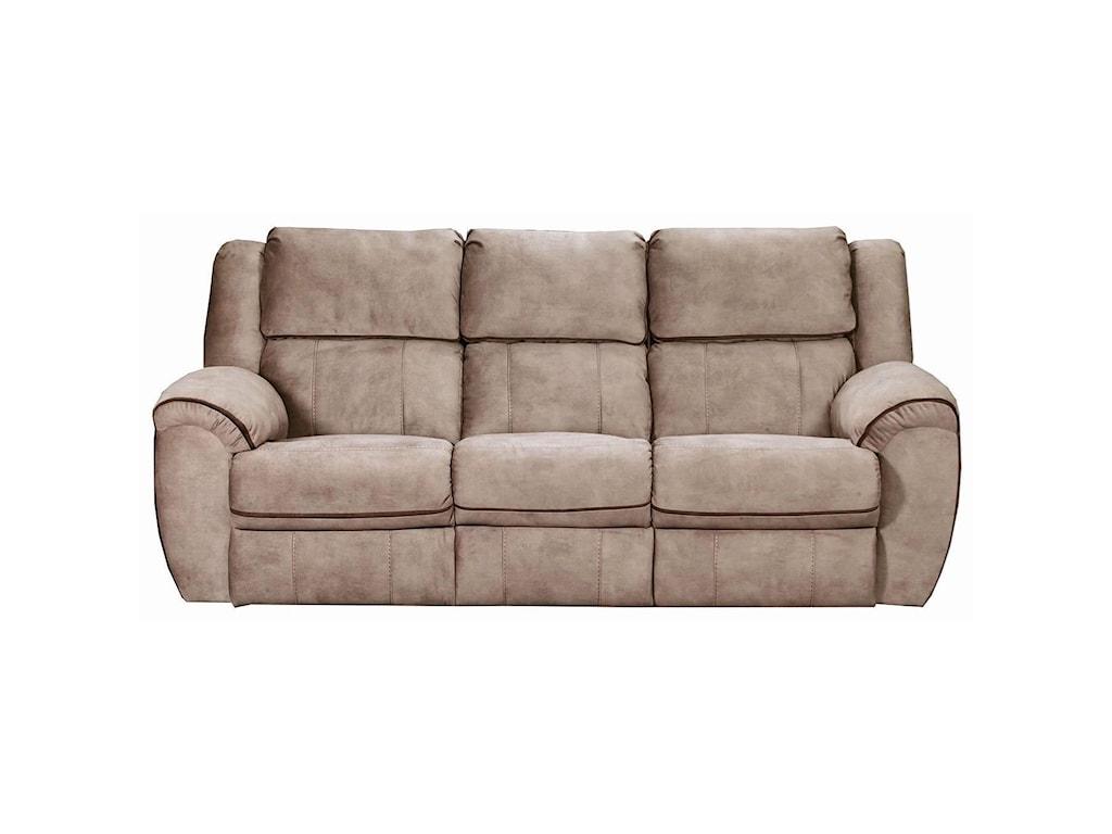 United Furniture Industries 50436BRPower Reclining Sofa