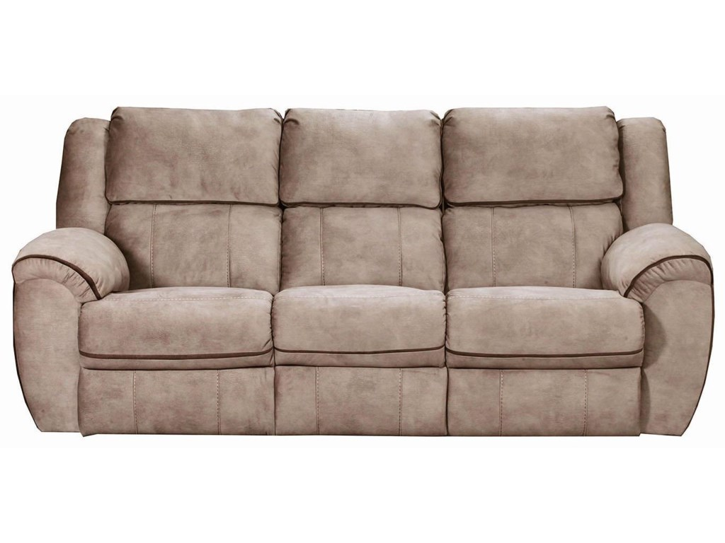 United Furniture Industries 50436Reclining Sofa