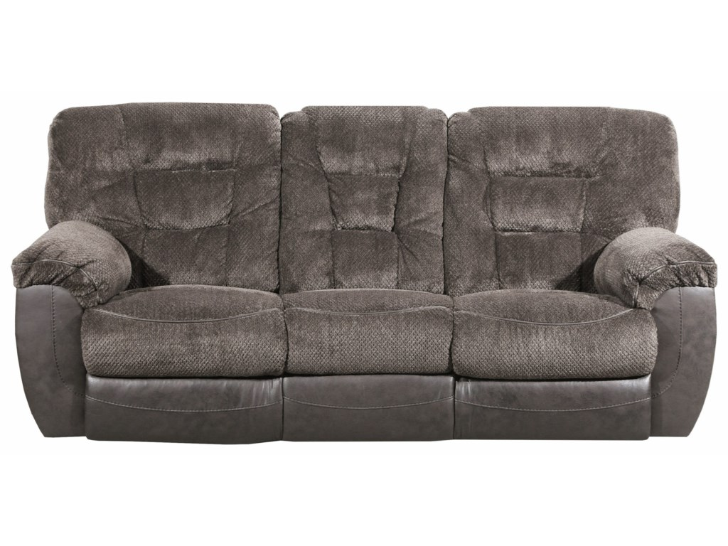 Blue Hill 50439BRPower Reclining Sofa