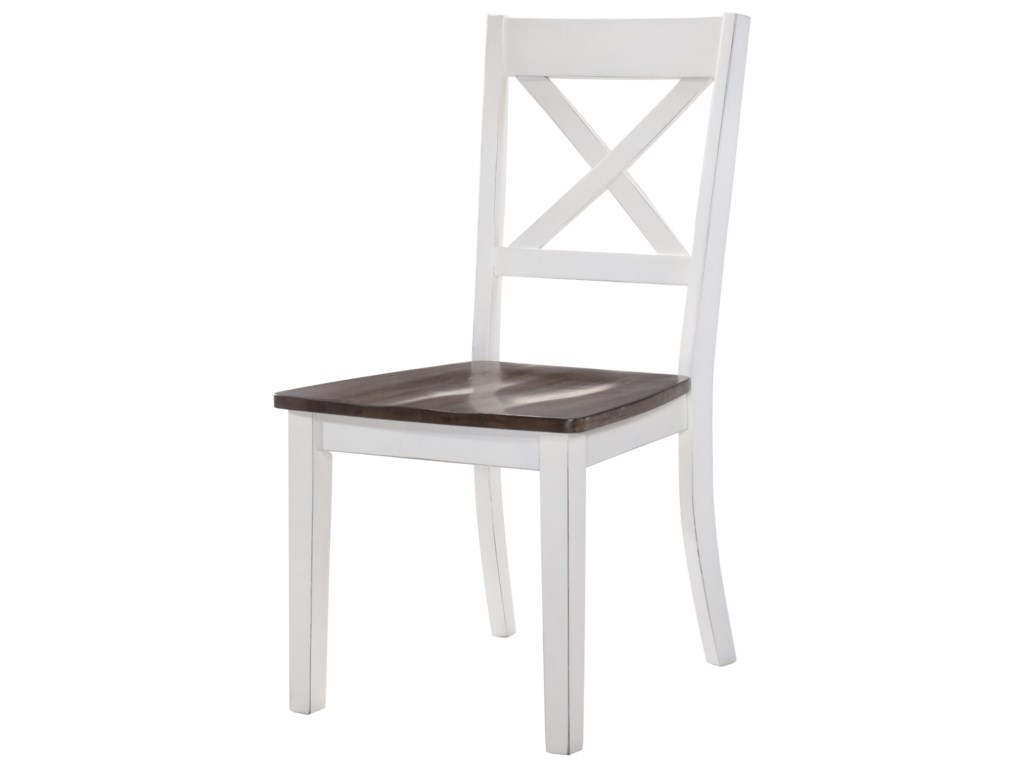 United Furniture Industries 5057Side Chair