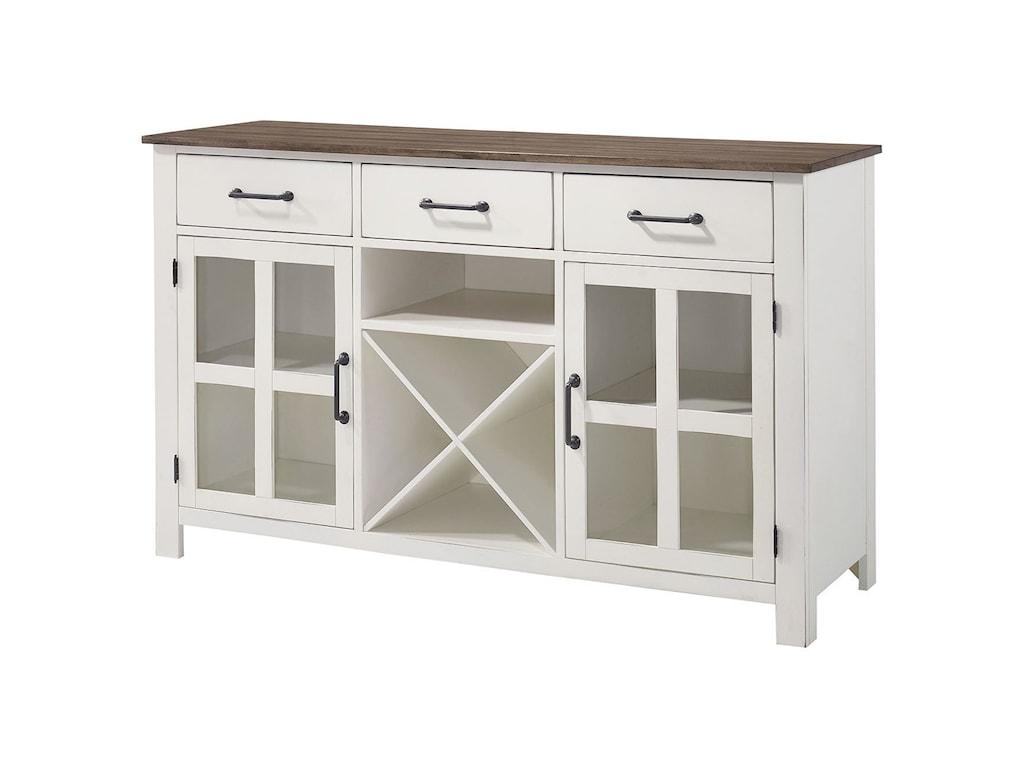 United Furniture Industries 5057Server