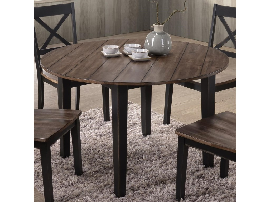 United Furniture Industries 5058Round Dining Table