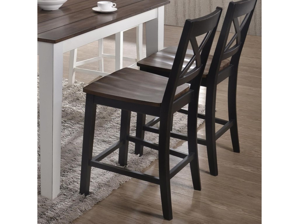 United Furniture Industries 5058Bar Stool