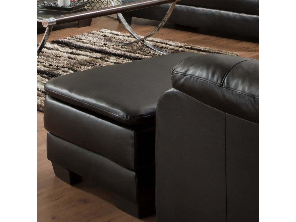 United Furniture Industries 5066Ottoman
