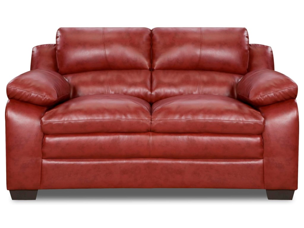 United Furniture Industries 5066Loveseat