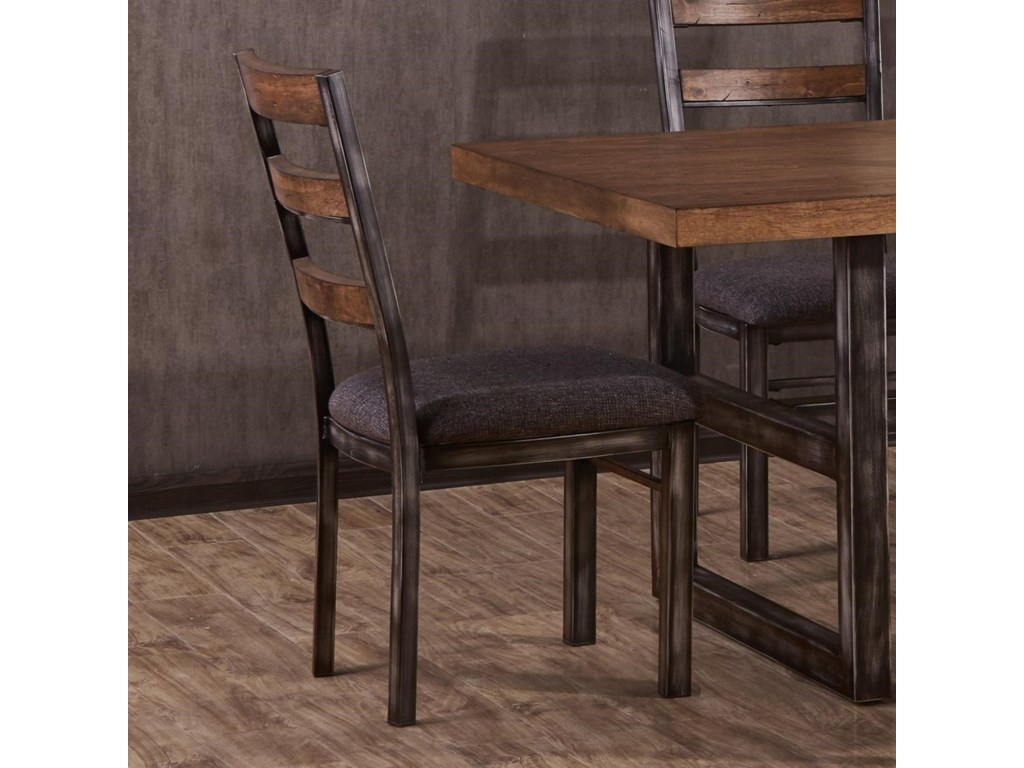 United Furniture Industries ChandlerUpholstered Side Chair