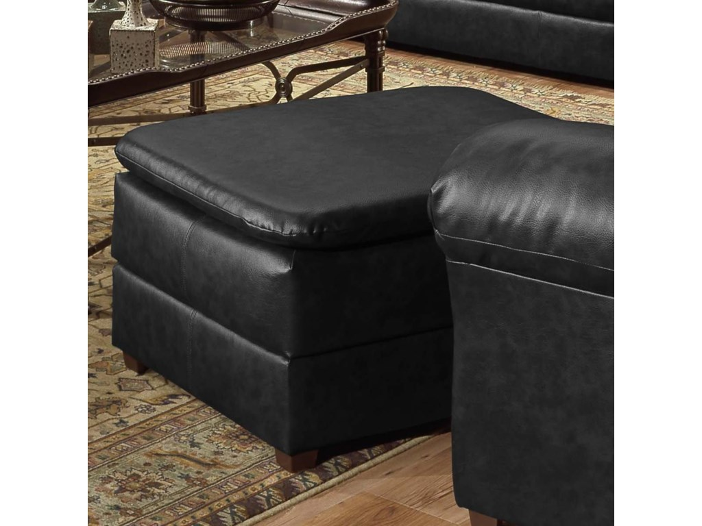 United Furniture Industries 6152Ottoman