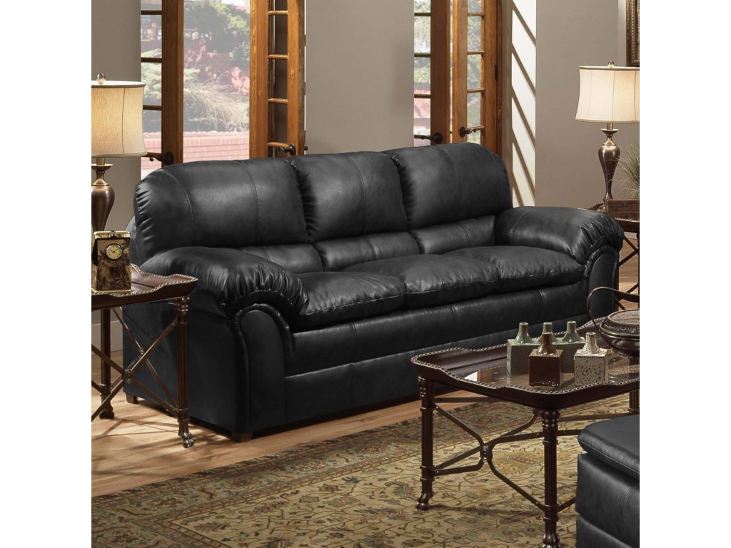 United Furniture Industries 6152Sofa