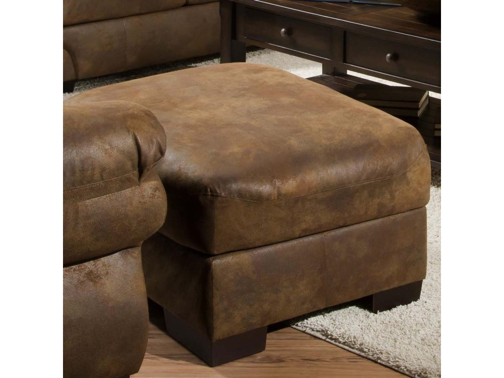 United Furniture Industries 6270Ottoman