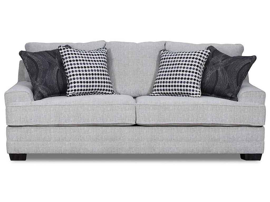 Lane Home Furnishings 6548BRSleeper Sofa