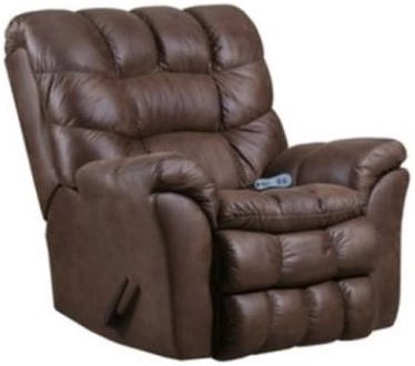 United Furniture Industries 678 Tobacco Recliner