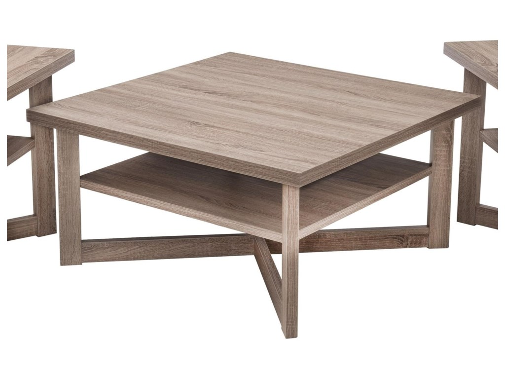 United Furniture Industries 7019Cocktail Table