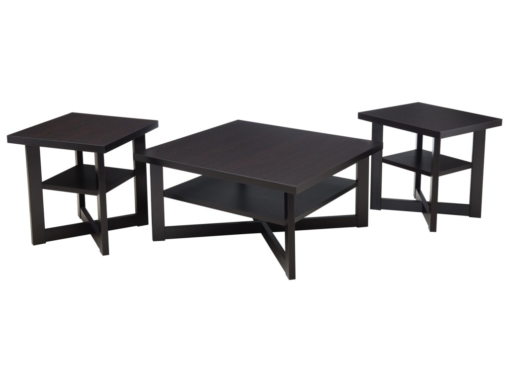 United Furniture Industries 7119End Table