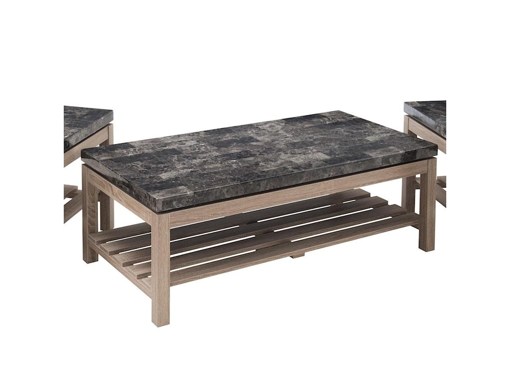 United Furniture Industries 7026Coffee Table