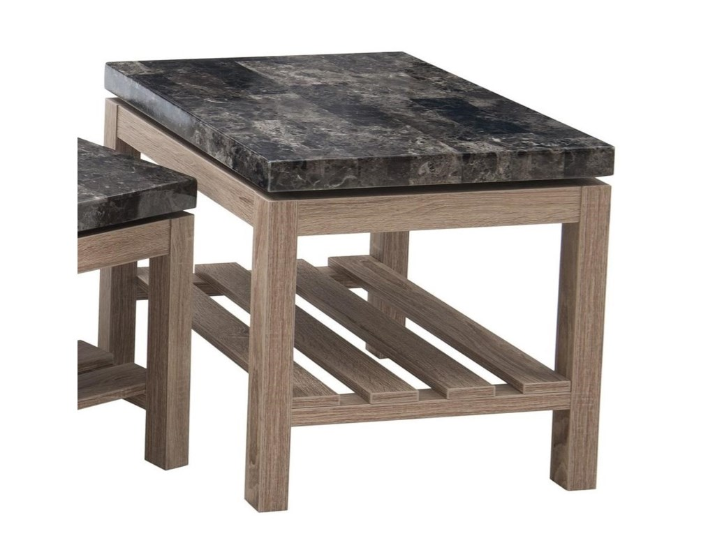 United Furniture Industries 7026End Table