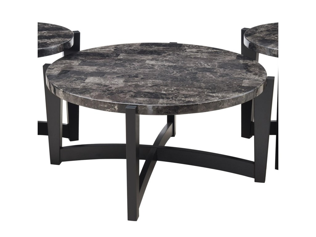 United Furniture Industries 7033Cocktail Table