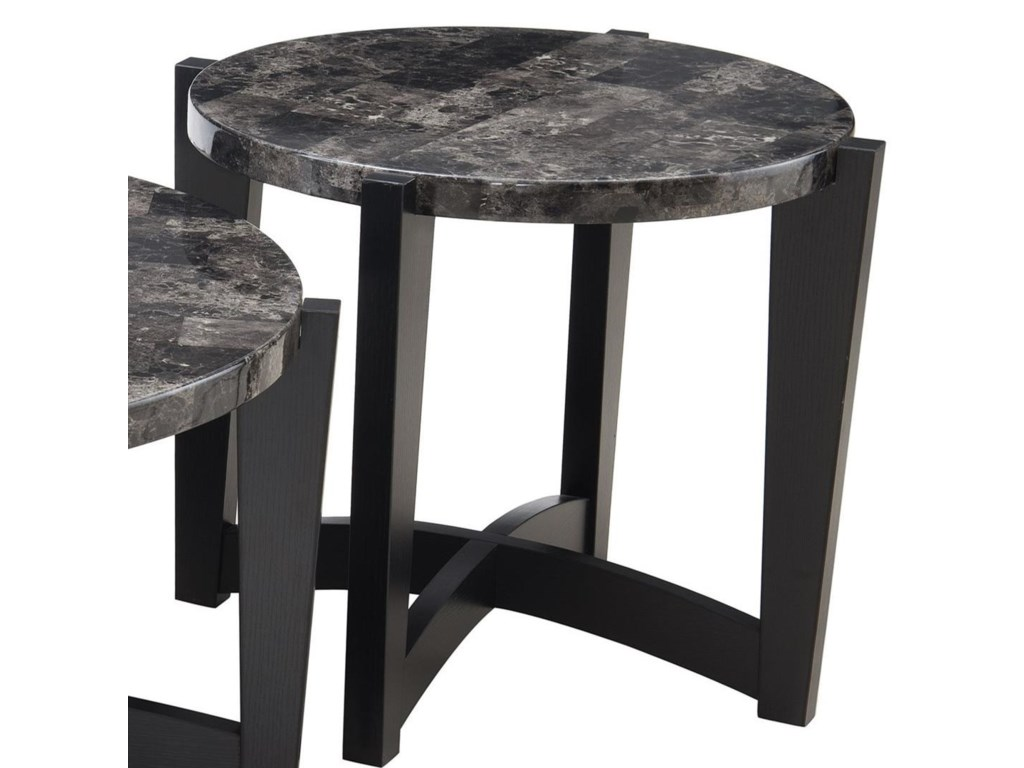 United Furniture Industries 7033End Table