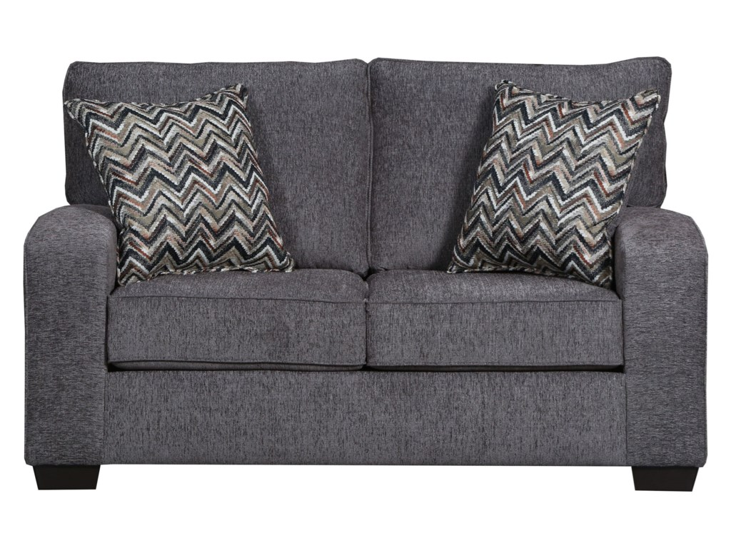 United Furniture Industries 7077Love Seat