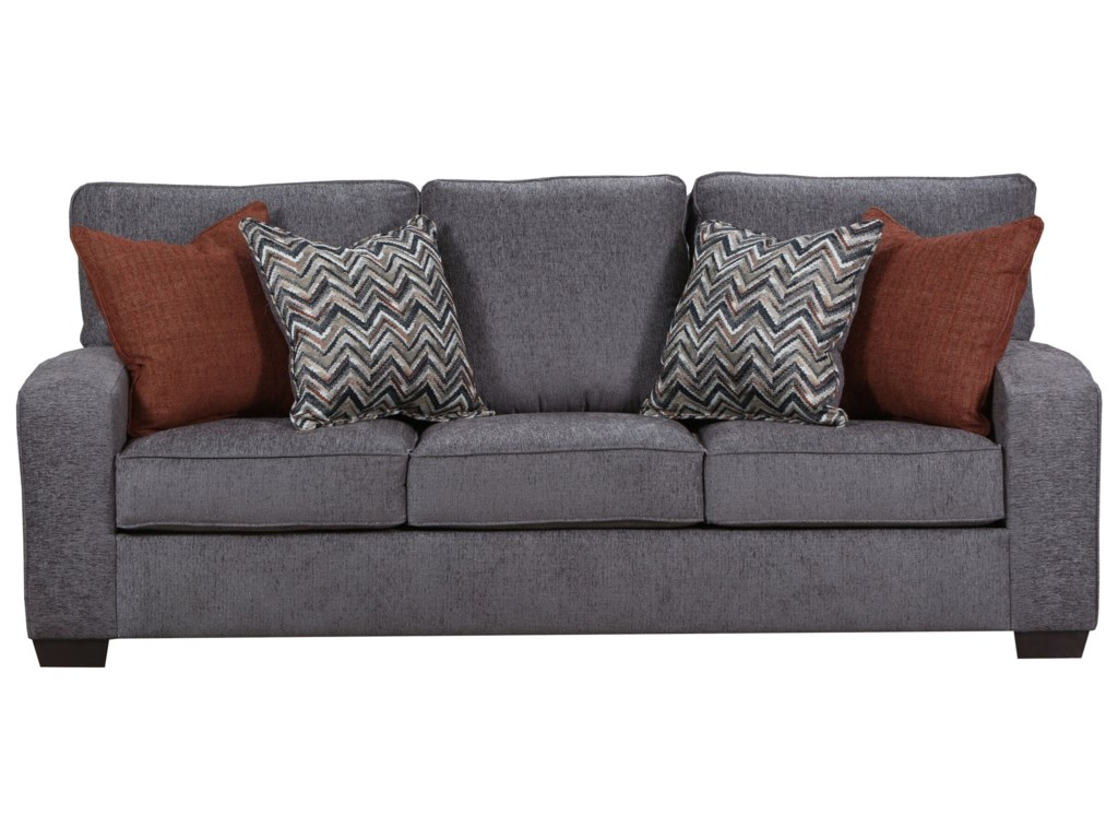 United Furniture Industries 7077Sofa
