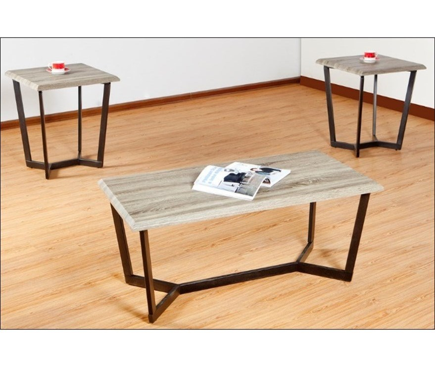 United Furniture Industries 7306Occasional Table Set