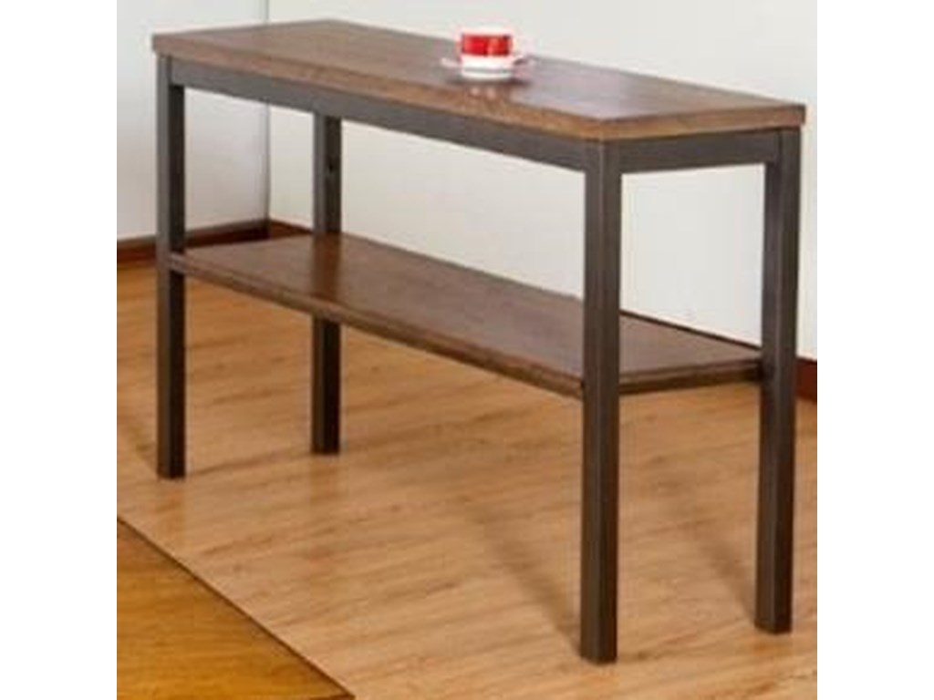 United Furniture Industries 7309Console Table