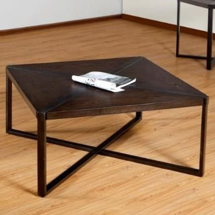 United Furniture Industries 7312Square Cocktail Table