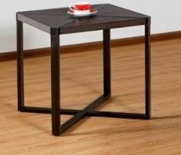 United Furniture Industries 7312 Square End Table